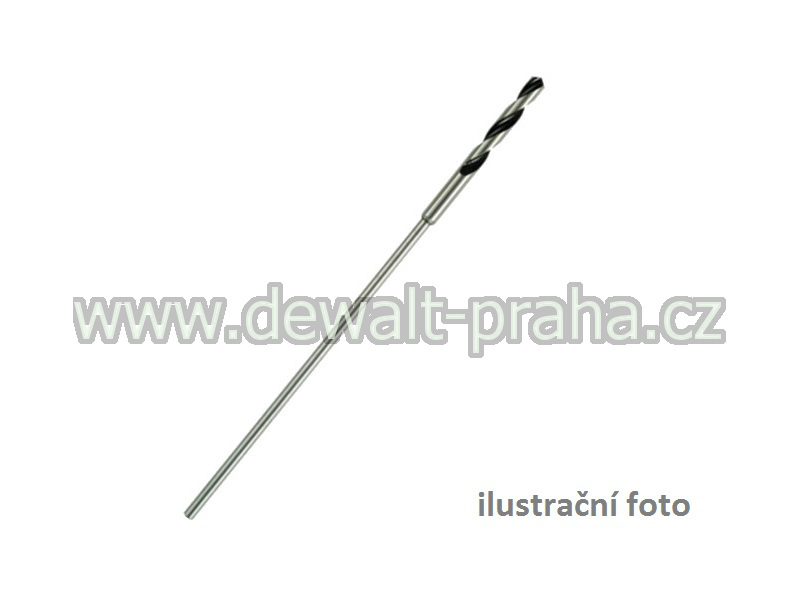 DT4872 DeWALT Vrták do trámů 10 x 600 mm