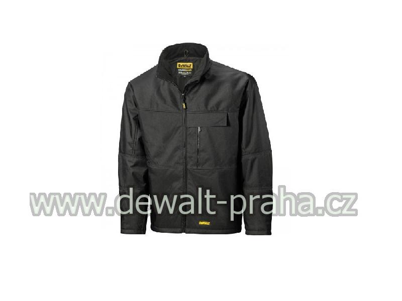 DCJ069XXL DeWALT Vyhřívaná bunda velikosti XXL, bez baterie a nabíječky
