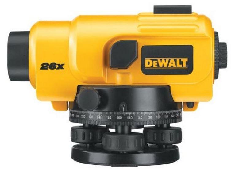 Laserová optika DEWALT - DW096PK