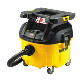 DWV901LT DeWALT Průmyslový vysavač pro suché i mokré vysávání 30l,T Stak DOPRAVA ZDARMA DWV901LT