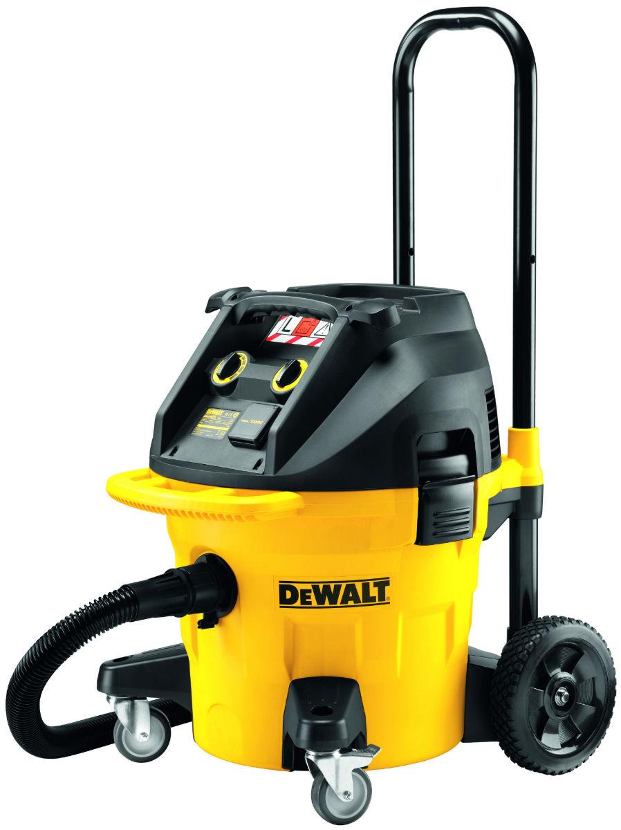 Průmyslový vysavač 38L DEWALT DWV902L