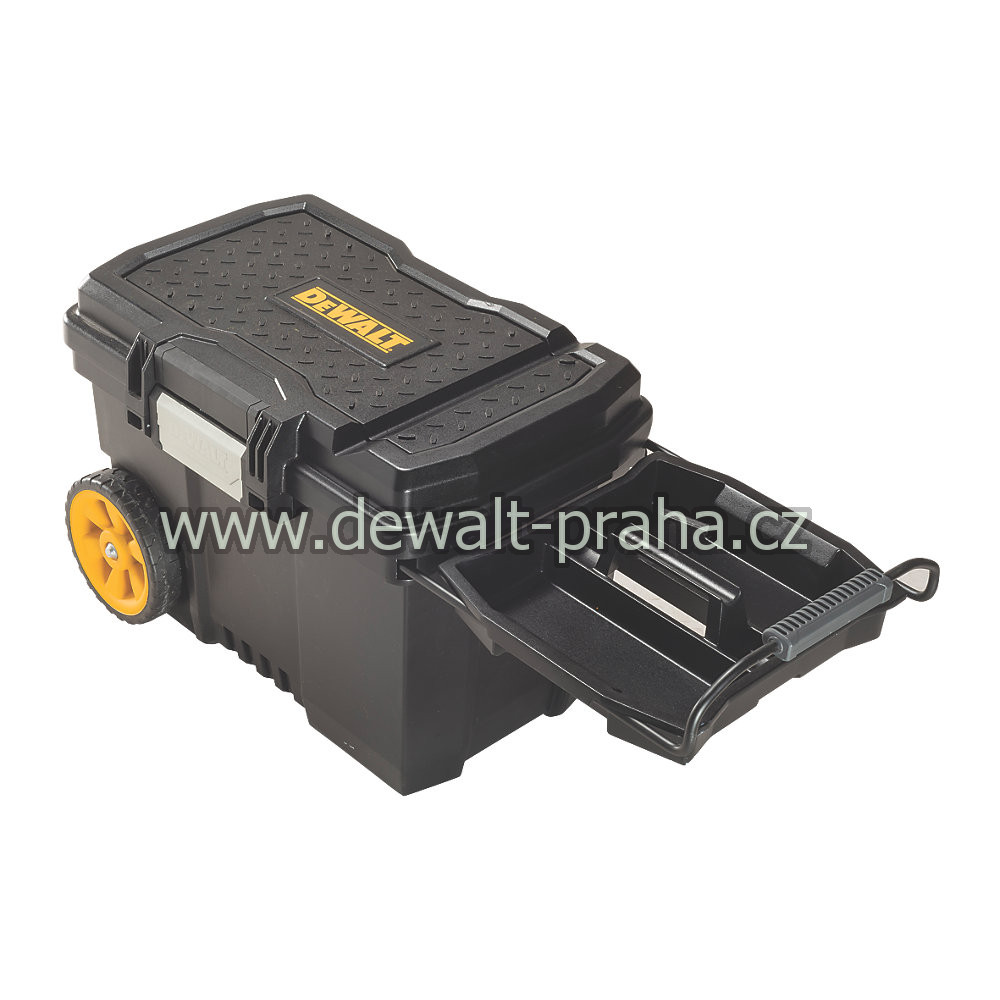 DWST1-73598 DeWALT profesionální pojízdný box