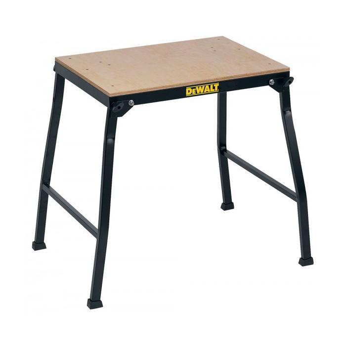 DE1000 DeWALT Univerzální podstavec pro stolní a pokosové pily