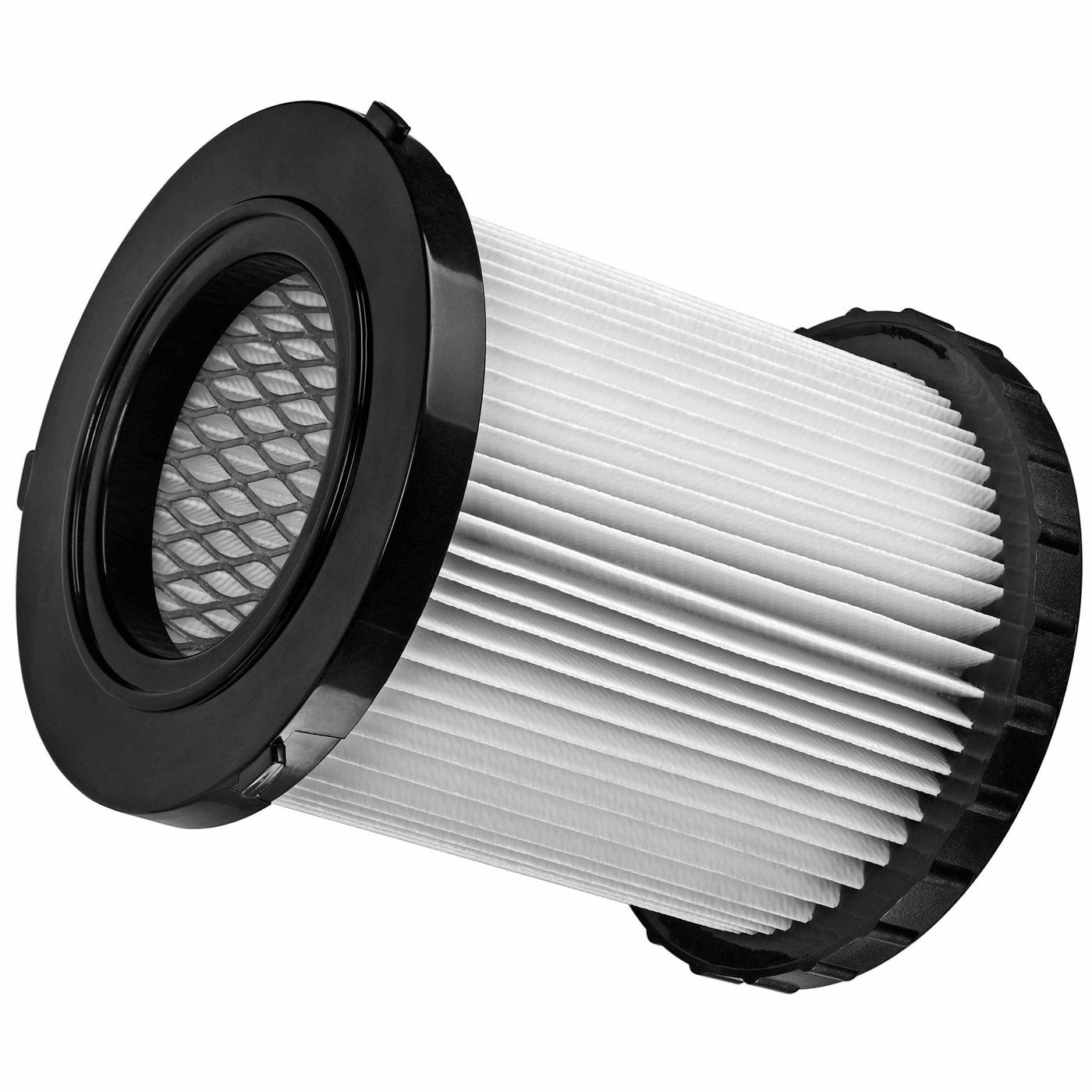 DCV5801H DeWALT Náhradní filtr pro vysavač DCV582