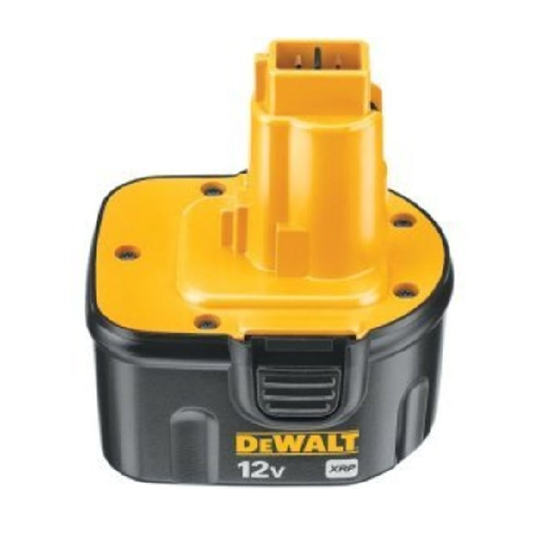 DE9501 DeWALT baterie akumulátorová 12V NiMH s kapacitou 2,4Ah original