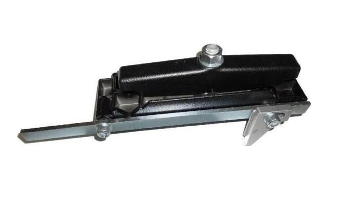 DE3495 DeWALT Ustavovací podložka obrobku s dorazem pro pokosové pily