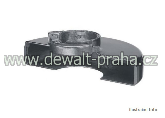 D284921 DeWALT Ochranný kryt pro úhlové brusky 230 mm typ 1