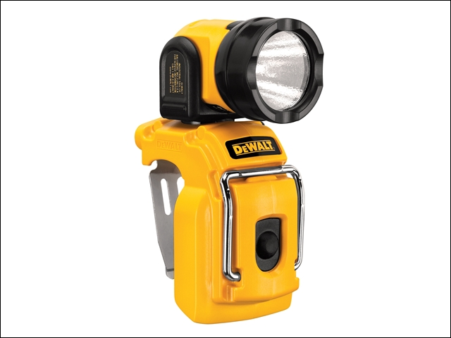 DCL510N DeWALT aku svítilna XR 10,8 V Samostatný stroj