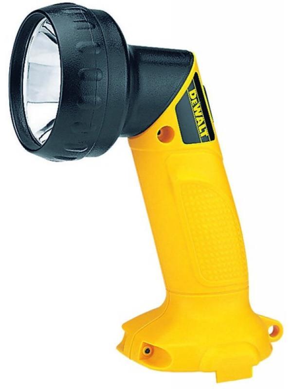 DW902 DeWALT Aku svítilna 9,6V Výprodej