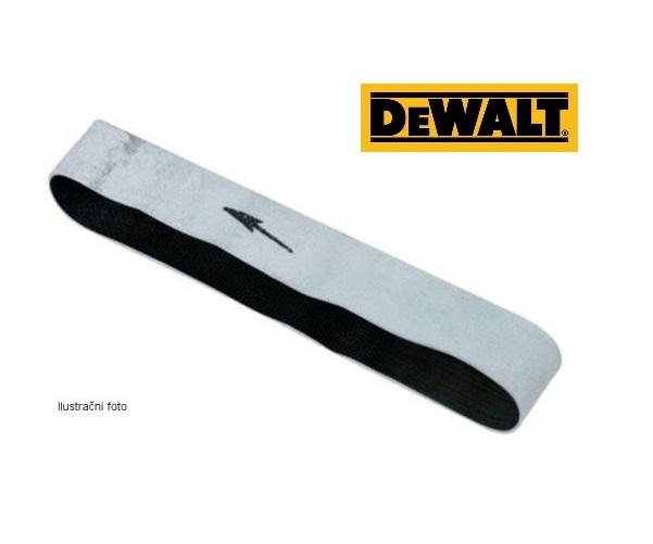 DT3396 DeWALT Kožený honovací pás pro stolní brusky 40 x 715 mm