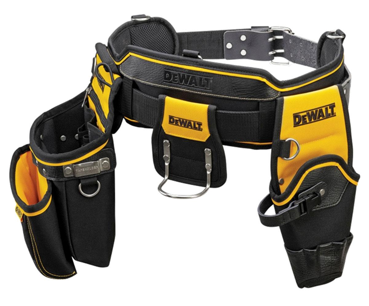 Kompletní sestava kapes s opaskem DeWALT - DWST1-75552