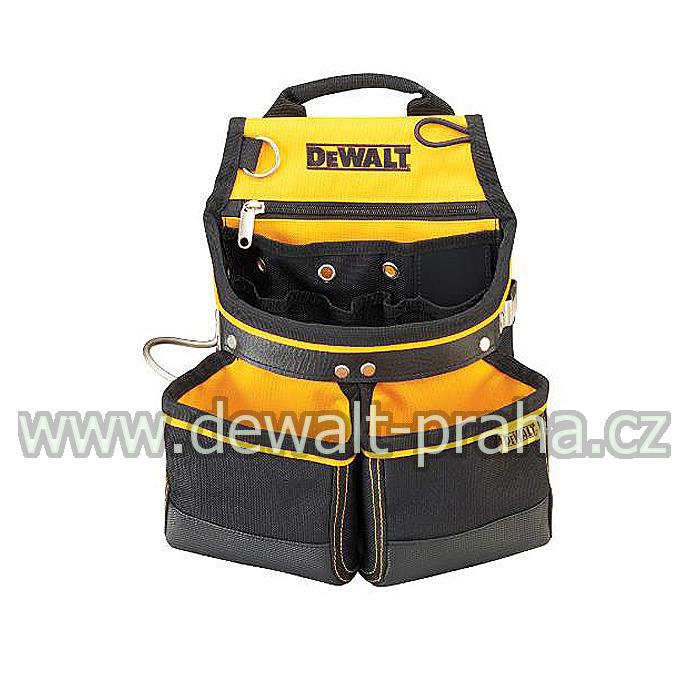 Opasková kapsa na nářadí DeWALT - DWST1-75650