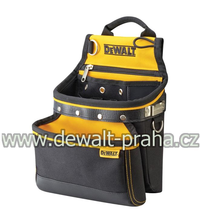 Víceúčelová kapsa na nářadí DeWALT - DWST1-75551
