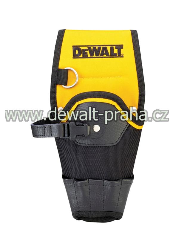 Pouzdro na vrtačku DeWALT - DWST1-75653