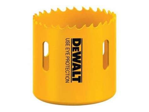 DT8119 Bimetalový korunkový vrták 19 mm, hluboké vrtání DeWALT