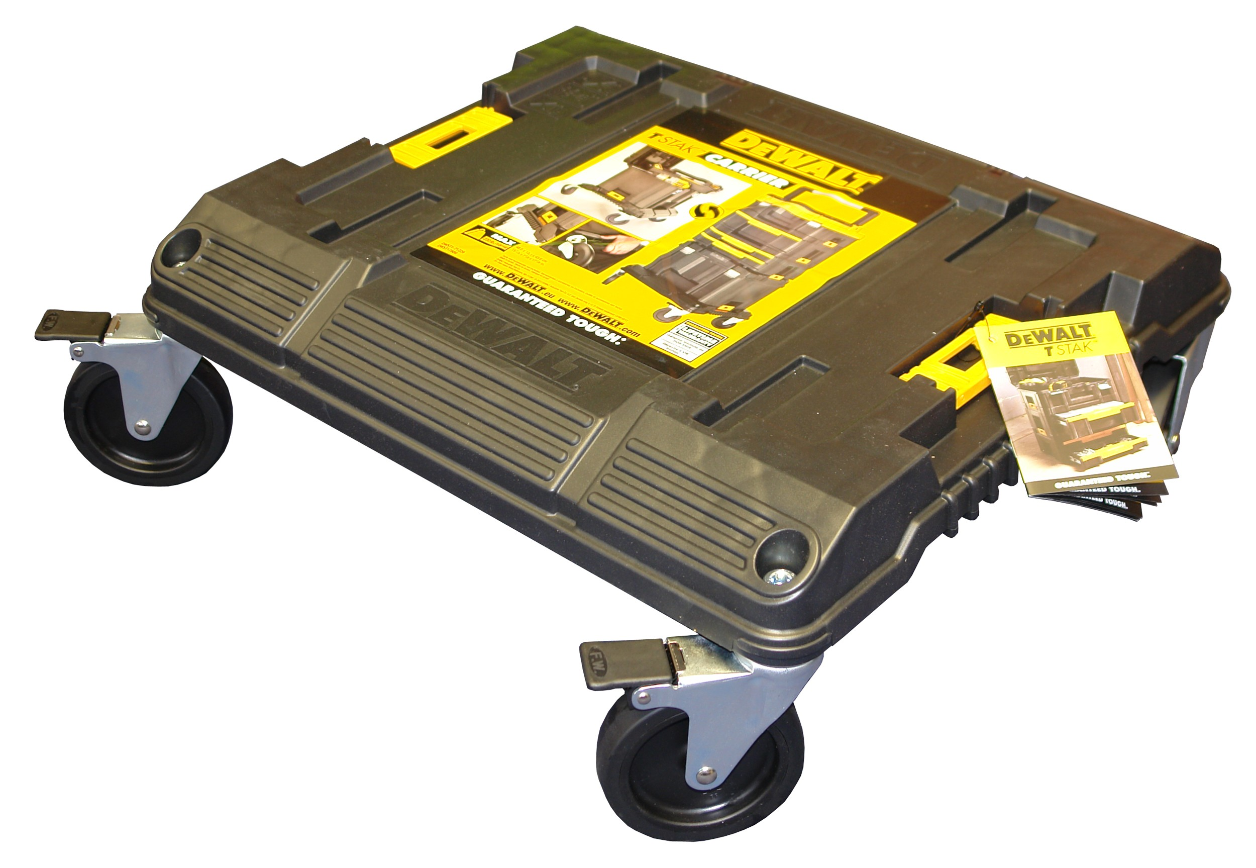 Podvozek s kolečky TSTAK Box Cart DeWALT - DWST1-71229