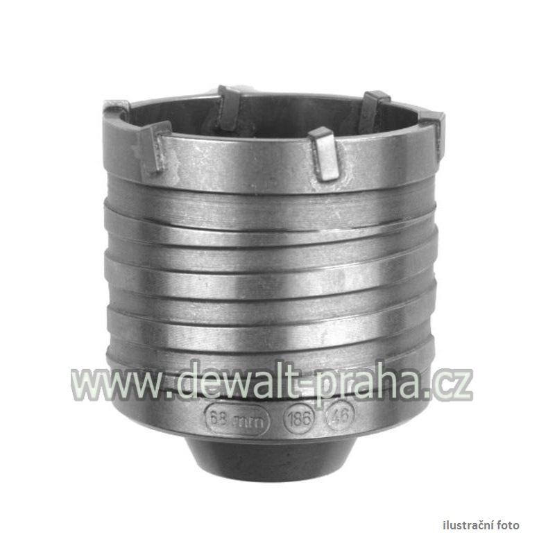 DT6747 DeWALT Vrtací korunka na běžné použití SDS-Plus 80mm