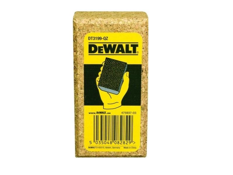 DT3199 DeWALT Kostka na brusný papír