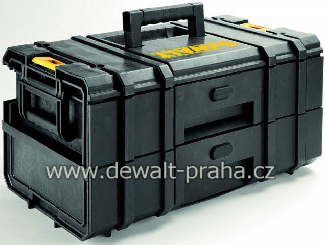 76bc724b2fc24 DWST1-70728 DeWALT DS250 KUFR TOUGHSYSTEM - box na nářadí | Nářadí ...
