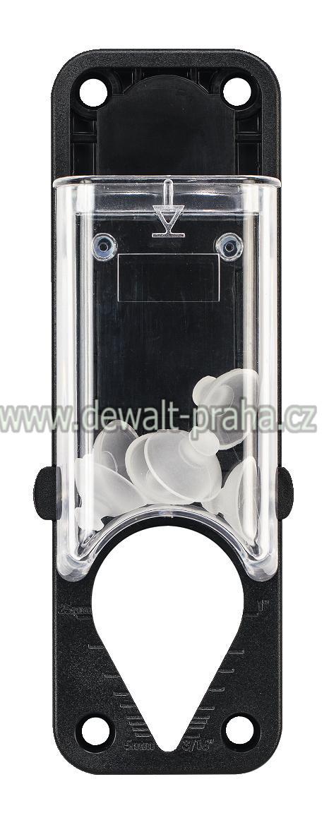 DT6047 DeWALT Zásobník vody pro vrtací korunky a diamantové vrtáky