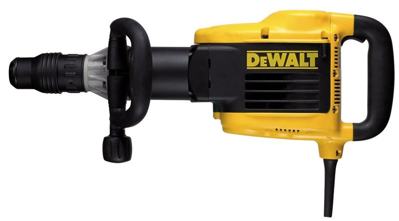 D25899K DeWALT Bourací 10kg kladivo SDS Max