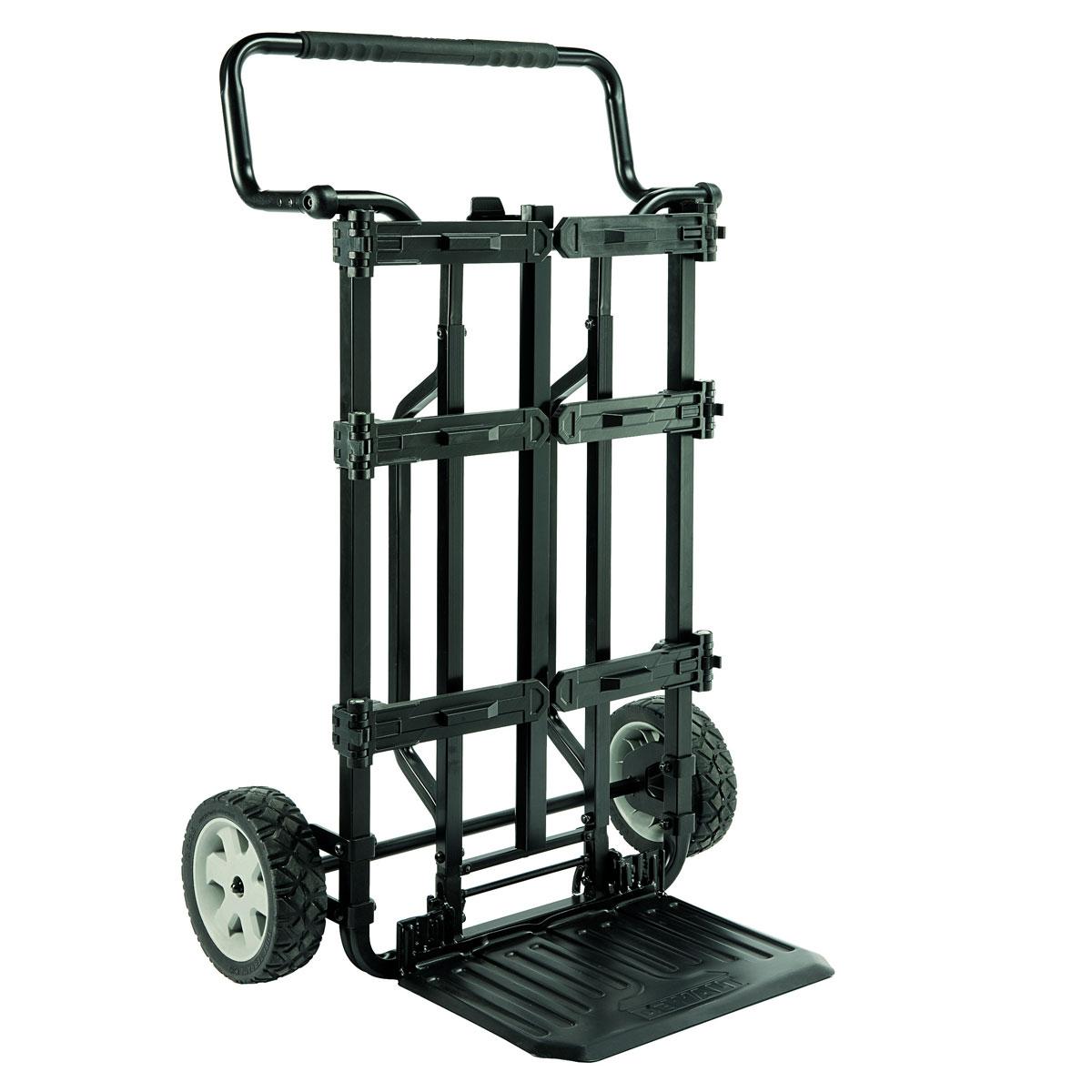Přepravní montážní vozík DSCARRIER Tough System - DEWALT - 1-70-324