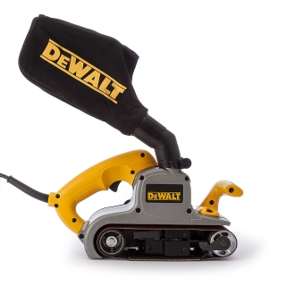 DWP352VS DeWALT pásová bruska 75x533 mm, 1010 W