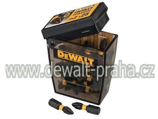 DT70526T DeWALT Bity PH2 Torsion, Phillips, balení 25 ks