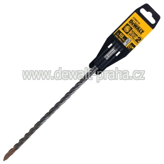 DT9542 DEWALT EXTREME 2 Vrták do betonu SDS Plus 10 x 260 mm