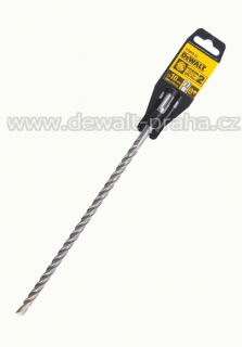 DT9543 DEWALT EXTREME 2 Vrták do betonu SDS Plus 10 x 310 mm